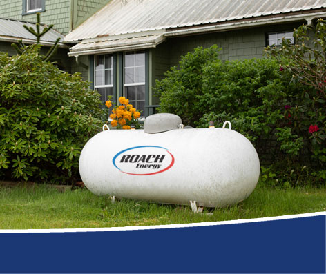 west virginia propane gas line installation