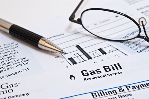 Ways to make heating bills manageable in the year ahead